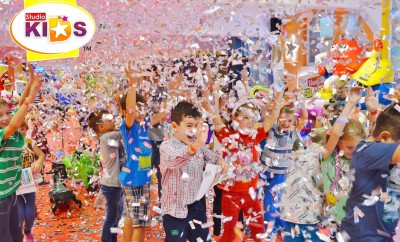 URODZINOWE Mega Party 34