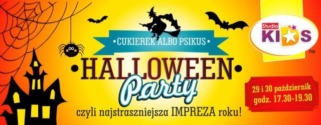 HALLOWEEN PARTY :)