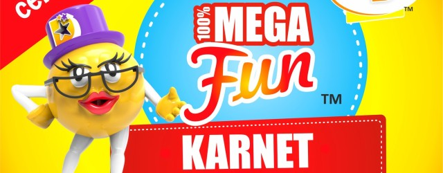 Karnety do STUDIO KIDS :)