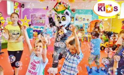 URODZINOWE Mega Party 43