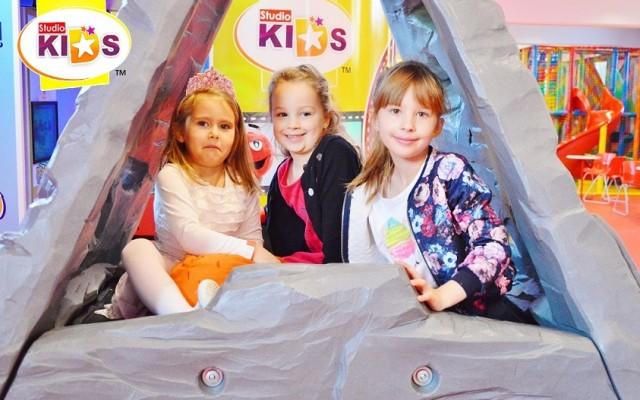 Nowe STUDIO KIDS 36