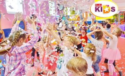URODZINOWE Mega Party 46