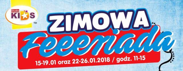 Zimowa FEEEERIADA 2018 :)