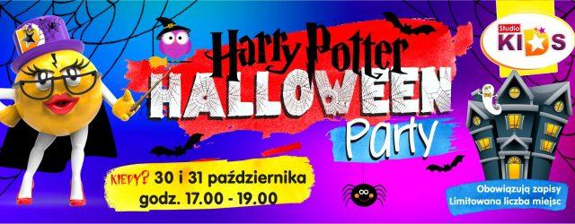 Dodatkowy termin na HALLOWEEN PARTY :)