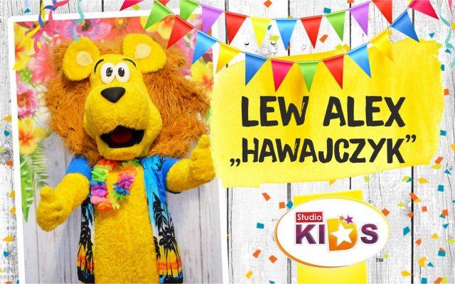 Lew Alex 'Hawajczyk'