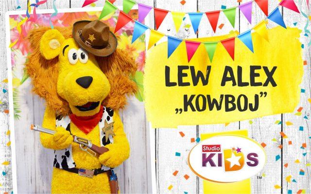 Lew Alex 'Kowboj'