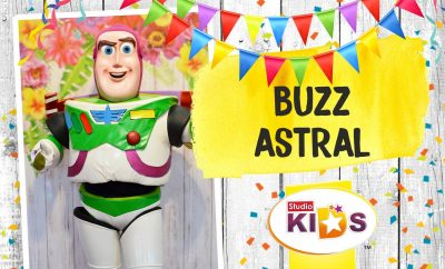 Buzz Astral
