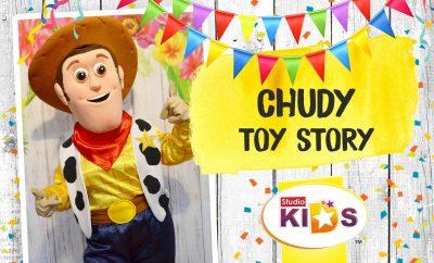Chudy z Toy Story