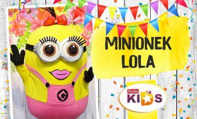 Minionek Lola