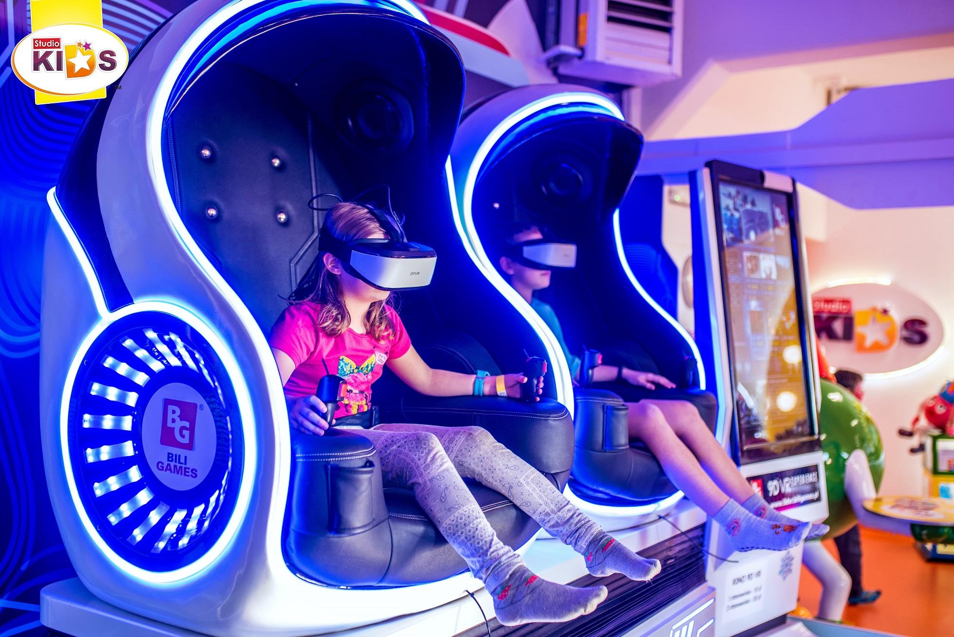 KINO 9D VR